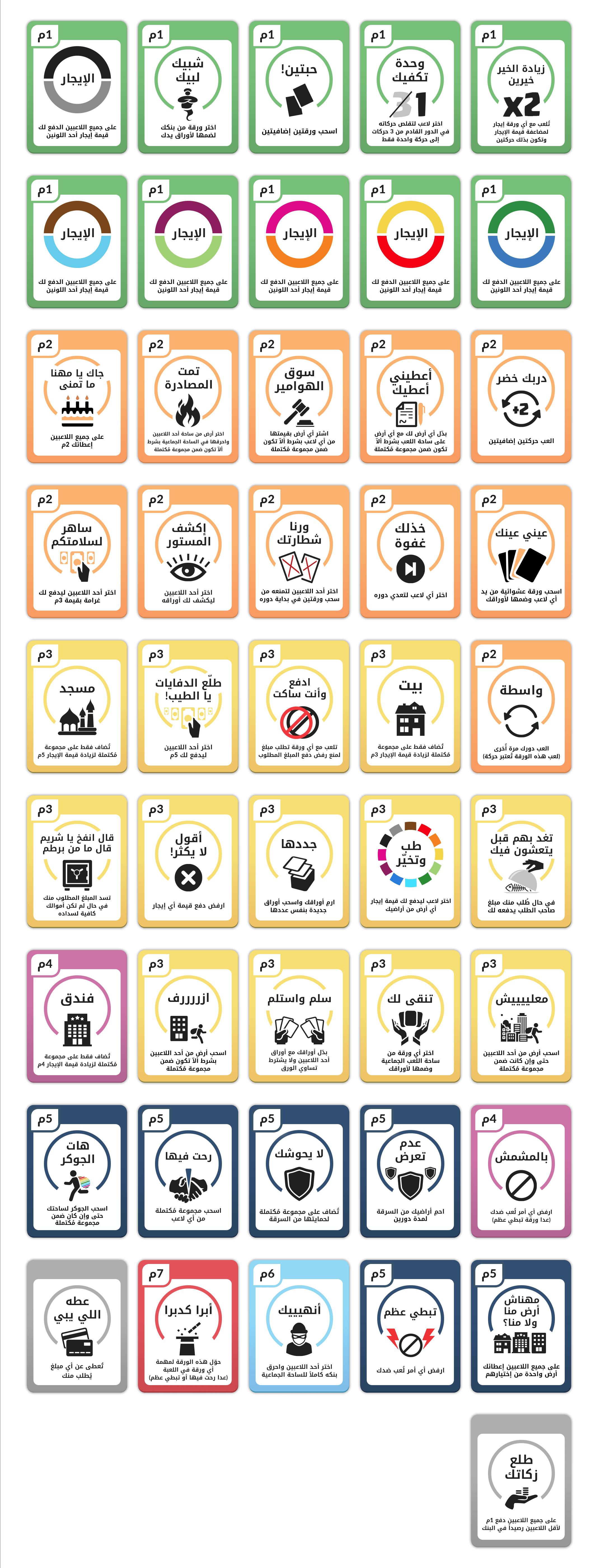 قوانين لعبة سعودي ديل